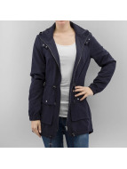 Only Parka onlStarry Long Spring blauw