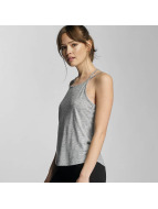 Only Play onpNancy Top Light Grey Melange