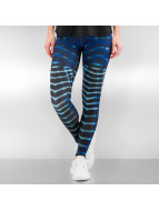 Only Play Leggings onpSifi blu