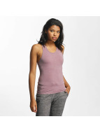 Only Play Tank Top onpHillary lila