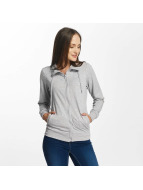 Only Play onpLina High Neck Zipper Light Grey Melange
