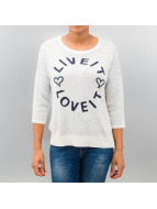 Only Pullover onlSweetheart beige