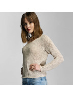 Only Pullover onlHope Knit beige