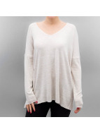 Only Pullover OnlIdaho blanc