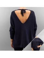 Only Pullover onlFilippa 7/8 blau
