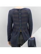 Only Pullover onlRochelle bleu