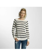 Only Pullover onlTappy Stripe blue
