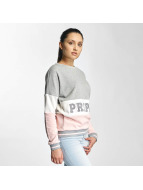 Only Pullover onlMolly grau