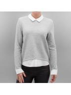 Only Pullover onlCarmen grau