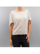 Only Pullover onlKareen 3/4 Oversize gray