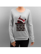 Only Pullover onlChris gris