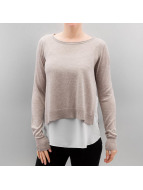 Only Pullover OnlSue gris