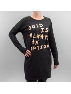 Only Pullover onlLange noir