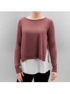 Only Pullover OnlSue pourpre