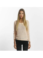 Only Pullover onlGeena XO rose