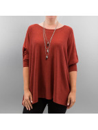 Only Pullover onlVerona rot