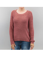 Only Pullover onlGeena XO rot