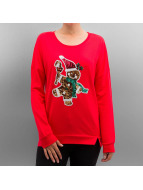 Only Pullover onlChris rouge