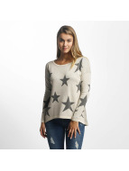 Only Pullover onlStarling America white