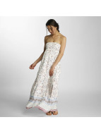Only Robe onlLouie Maxi blanc