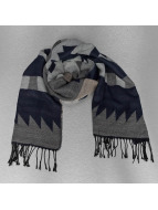 Only Scarve onlSheena Weaved blue