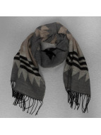Only Scarve onlSheena Weaved grey