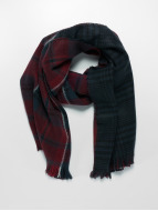 Only Scarve onlOfaith Doublesided Check red