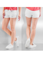 Only Shorts onlCoral blanc