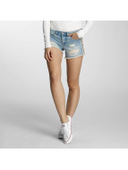Only Shorts onlCarrie blau