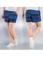 Only shorts onlNova Ditsy blauw