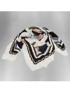 Only sjaal onlDart wit