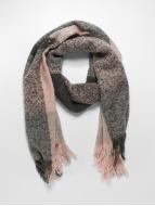 Only sjaal onlPesa zwart