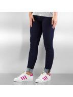 Only Skinny Jeans onlMy blau