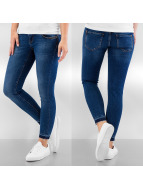 Only Skinny jeans onlCoral Superlow blauw