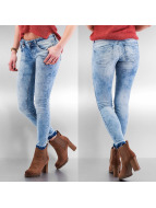 Only Skinny Jeans onlCoral mavi