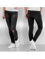Only Skinny Jeans onlUltimate schwarz