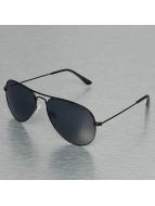 Only Sonnenbrille Portland schwarz