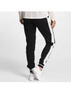 Only Spodnie do joggingu onlNadja czarny