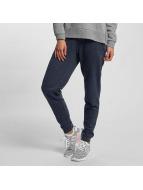 Only Spodnie do joggingu onlCoolie niebieski