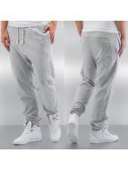 Only Spodnie do joggingu onlJane Pants szary