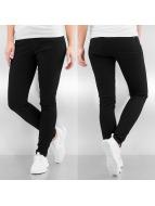 Only Straight fit jeans onlKendell Regular zwart