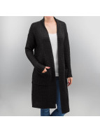 Only Strickjacke onlNew Emma Open schwarz