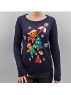 Only Swetry onlGingertree niebieski
