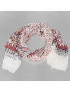 Only Szaliki / Chustki onlDaphne Weaved bialy