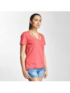 Only T-paidat onlLeah Bone vaaleanpunainen
