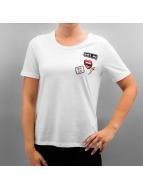 Only T-Shirt onlRocking blanc