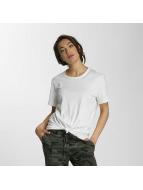 Only T-Shirt onlSassy Knot blanc