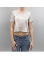 Only T-Shirt onlNeed grau