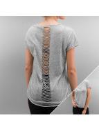 Only T-Shirt onlKiki grau