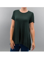 Only T-Shirt onlViscose green